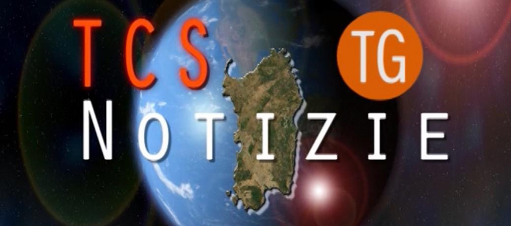 TCS TG Notizie