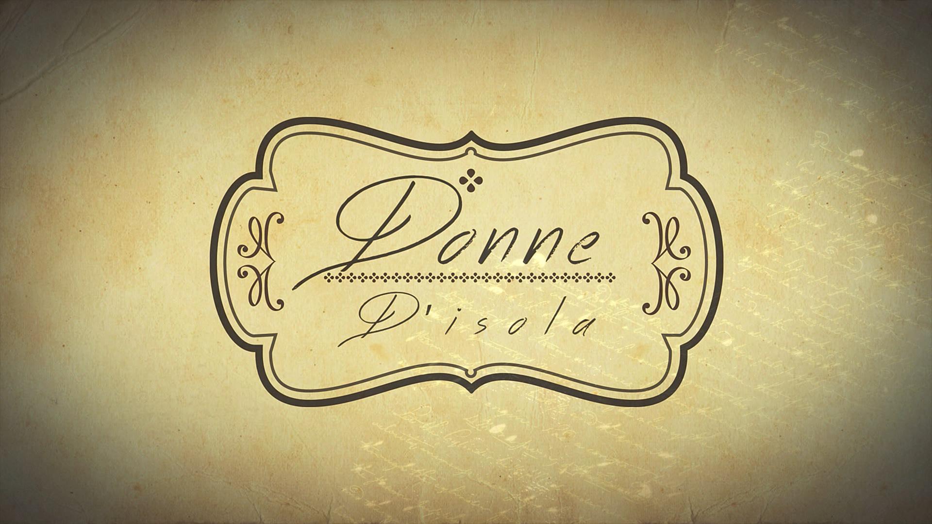 Donne D'Isola