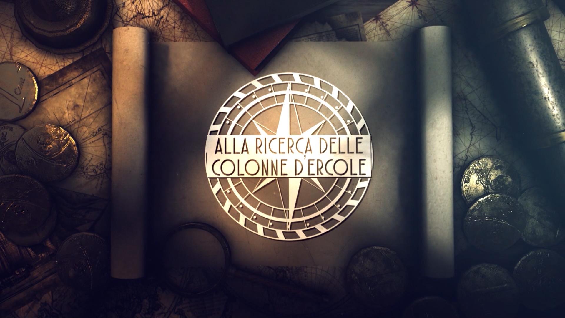 ALLA RICERCA DELLE COLONNE D'ERCOLE 2021